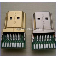PCB HDMI Plug
