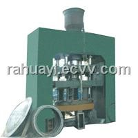 YF Series Stainless Tank Head Forming Hydraulic Press