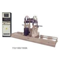 YYQ-1000 Dynamic Balancing Machine