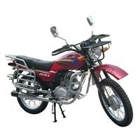 Zn Brand 125cc 150cc Cg Motorcycle Zn150-d