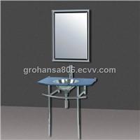 Acid Etched Glass KA-H3103