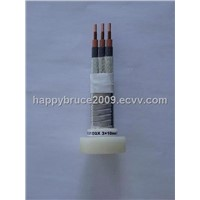 Armoured Electrical Submersible Pump Cables