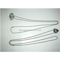 Bead Chain Hanger