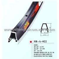 bicycle rim SR-A-022