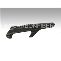 carbon fiber chain guards