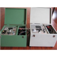electrical heat fusion welder