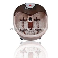 Foot Water Massager with LCD