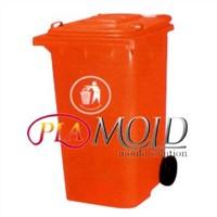 Industrial Garbage Bin Mould