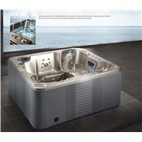 new outdoor spa,hot tub SR808