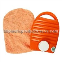 Plastic Hot Water Bottle