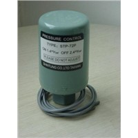 Pump Pressure Switch (Stp-72p)