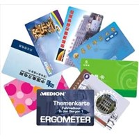 smartcards and RFID cards