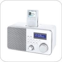 wifi internet dab radio