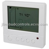 Temperature Difference Controller TR3100TDG