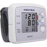 the Third Generation Blood Pressure Monitor