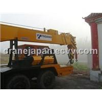 Used Tadano 35T Crane