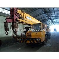 Used Kato Crane 30ton