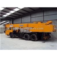 Used Tadano Crane 25ton