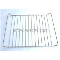wire shelf for oven
