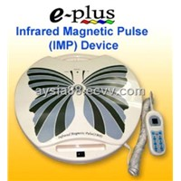 E-Plus Infrared Magnetic Pulse ( IMP) Device