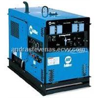 Miller Du-Op CC/CV Diesel Engine Driven Welder