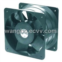 AC Fan - Capacitor Run Induction Motor