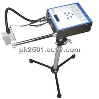 SH600D high analytic ink jet system