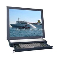 GPS Tracking Marine Computer