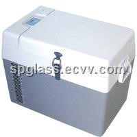 26L, 36L DC Portable Freezer