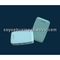 2.4G portable digital wireless audio transceiver