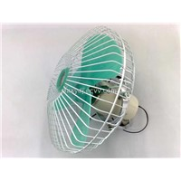 360 Circular Swinging Fan