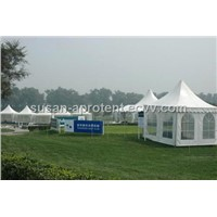 3*3m Pagoda Tent