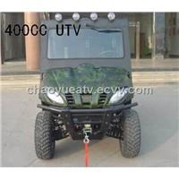 400CC UTV TO 1000CC UTV