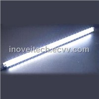 50 to 60Hz LED Fluorescent Tube with 90lm/W LED Efficiency and IP40 Rating