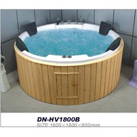 Jacuzzi SPA Massage Bathtub  (780USD/SET)