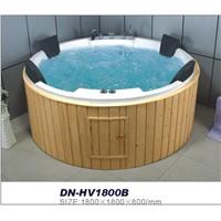Jacuzzi SPA Massage Bathtub  (780USD/SET)