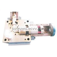 90-Degree Bend Pipe Expanding Tool Mould