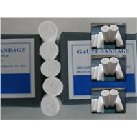 Absorbent Medical Gauze Bandage