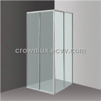 Acrylic Shower Enclosure