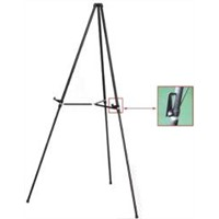 Aluminum Display Easel
