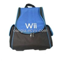 Backpack for Nintendo Wii