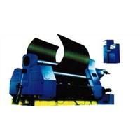 4 Roll Rolling Machine (CDW12)