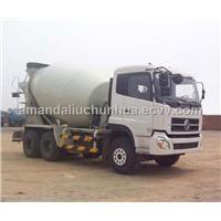 Concrete Mixer Truck / Concrete Truck
