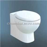 Concealed Toilet Tank