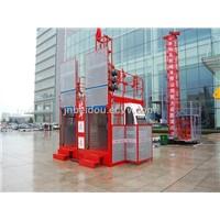 Construction Hoist (SC200/200,SC150/150,SC100/100)