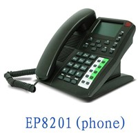 Voip 4 Line Phone (DBL EP-8201)