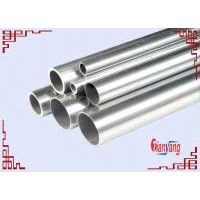 DIN Cold Rolled and BA Seamless Steel Tube