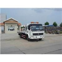 Dongfeng Duolika Tow Truck (Wrecker)