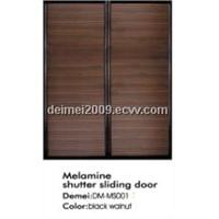 Demei Wardrobe Sliding Door (DM-MS001)