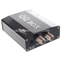 Digital Satellite TV & Radio Receiving Box  (DVB-S USB2.0)